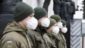 Зі 115 хворих коронавірусом в Запорізькій області, ще три випадки — серед військовослужбовців