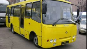 В Запорожье водителя маршрутки оштрафовали на 17 тысяч гривен за нарушение правил карантина