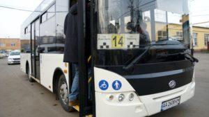 Запорожский автомобилестроительный завод за месяц выпустил только 2 автобуса