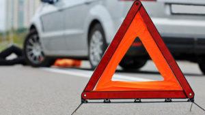 В Запорожье легковушка сбила 7-летнюю девочку