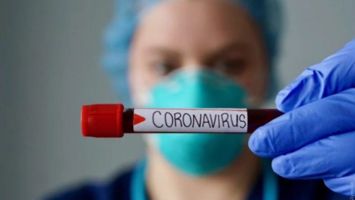 COVID-19 в Запорожской области: зарегистрировали 48 новых случаев коронавируса