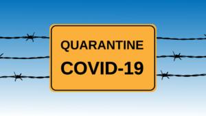 Из-за стремительного роста количества больных COVID-19 Запорожская область полностью вошла в «оранжевую» карантинную зону