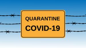 У Запоріжжі через спалах COVID-19 офіційно вводять жорсткий карантин: перелік нових обмежень