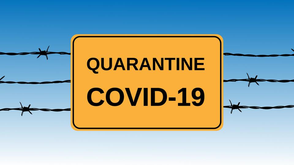 В Запорожье из-за вспышки COVID-19  официально вводят жесткий карантин: перечень новых ограничений