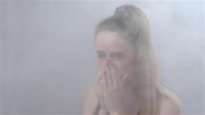 В Запоріжжі лікарі госпіталізували сім'ю з дитиною через отруєння газом