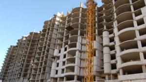У Запоріжжі за 200 мільйонів продають скандальну багатоповерхівку-довгобуд у Бородинському мікрорайоні