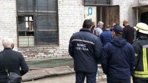 Мэр Запорожья поручил отселить жителей разрушенного дома в Заводском районе