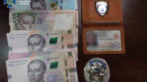 В Запорожье начальник управления Национальной полиции торговал разрешениями на оружие, – ФОТО