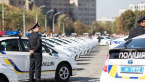 В Запорожье и области на Пасху на улицах будут патрулировать 700 полицейских и 200 военнослужащих
