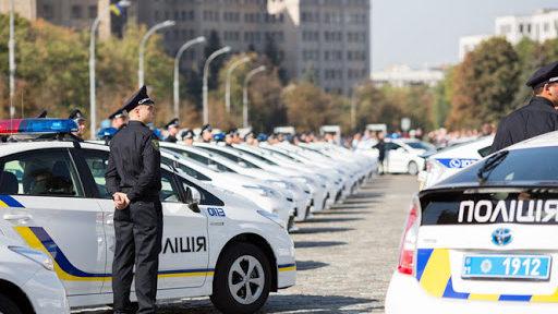 На Запоріжжі на Великдень на вулицях патрулюватимуть 700 поліцейських і 200 військовослужбовців