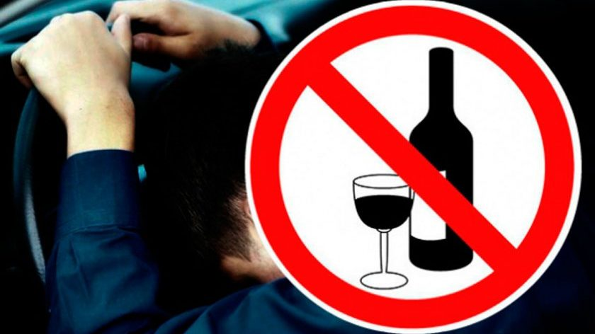 У Запорізькій області під час великодніх вихідних затримали 82 п'яних водіїв