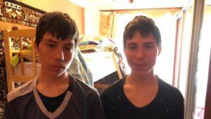 Внимание, розыск: в Запорожье пропали братья-близнецы, – ФОТО