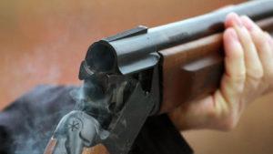 Житель Запорожской области угрожал из охотничьего ружья убить полицейских