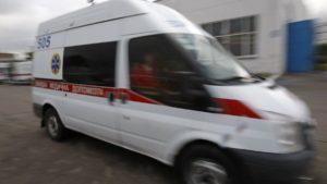 В Запорізькій області пенсіонера госпіталізували з травматичною ампутацією