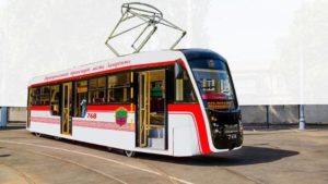 В Запорожье сделают еще 4 улучшенных трамвая собственного производства: как они будут выглядеть, – ФОТО