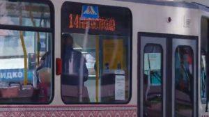 Після Великодня транспорт у Запоріжжі працює у звичайному