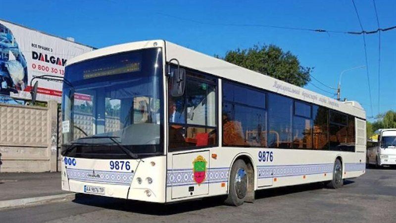 На мера Запоріжжя відкрили кримінальну справу за відмову зупинити громадський транспорт