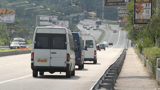В Запорожье водителя маршрутки оштрафовали на 17 тысяч за нарушение карантина
