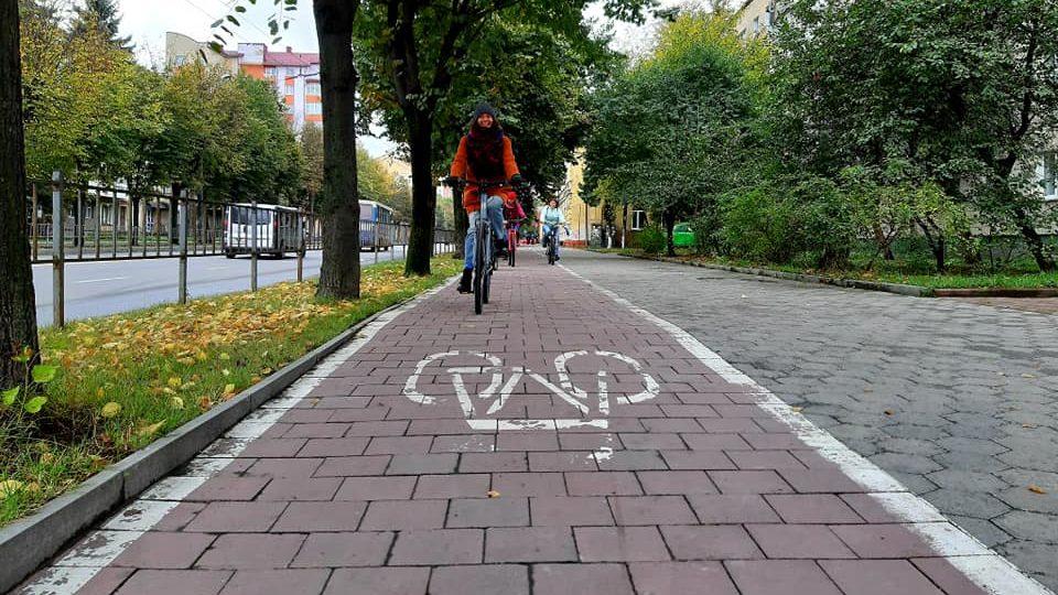 Как в Запорожье по опыту Европы будут развивать велосипедную инфраструктуру, – ФОТО