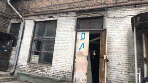 У Запоріжжі на Кічкасі обрушився перший поверх житлового будинку: евакуювали 55 місцевих жителів, – ФОТО