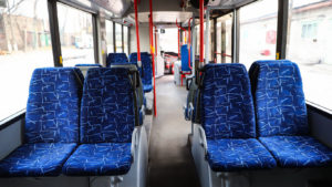 У всій Запорізькій області на Великдень зупинять рух громадського транспорту, крім роботи в години пік