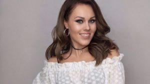 Відома співачка родом з Запоріжжя втретє готується стати мамою