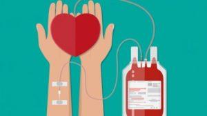 В Запорожье доноры могут бесплатно добраться до центра крови и обратно