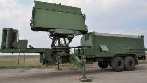 У Запоріжжі на «Іскрі» виготовили нову радіолокаційну станцію, – ФОТО