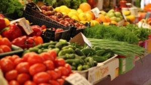В Запорізькій області відновили роботу 44 продовольчих ринків, — СПИСОК