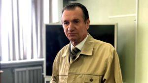 Ушел из жизни глава профсоюзного комитета ЗАЭС