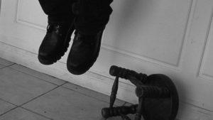 В Запорожской области мужчина покончил с собой из-за неурожая