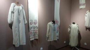 В Запорізькому обласному краєзнавчому музеї відкрилась виставка