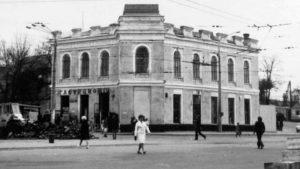 Запоріжжя, якого більше немає: у соціальній мережі опублікували фото будівлі, яка деякий час була головним вокзалом