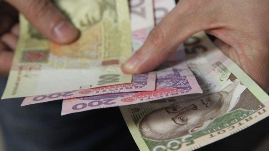 Запорізькі АТОвці отримають 3 тисячі гривень матеріальної допомоги