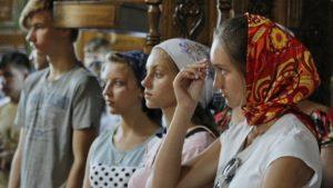 Запорізька єпархія УПЦ МП проведе молебні