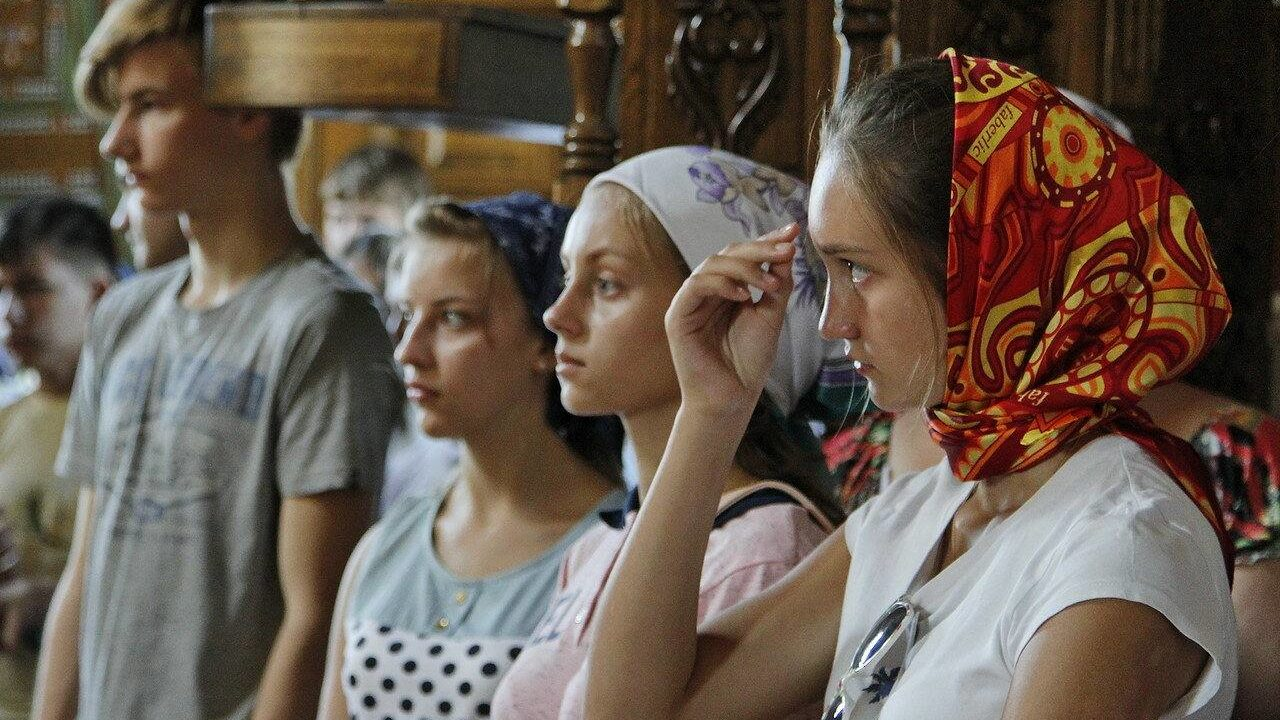 Запорожская епархия УПЦ МП проведет молебны