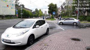Запорізькі водії хибно вважають, що у карантинний період штрафувати за неправильне паркування - не можна