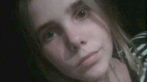 18-летняя пологовчанка, которая исчезла в апреле, вышла на связь с родными