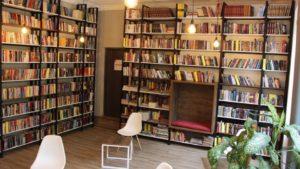 Запорожье может стать первым городом Украины, в котором проведут полную реформу библиотек