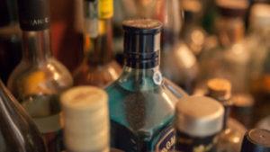 З початку року податківці вилучили безакцизного алкоголю на 19 мільйонів гривень