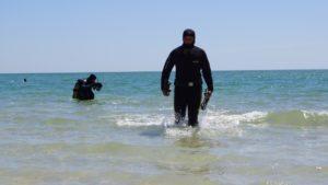 Рятувальники планують перевірити 200 пляжів в Кирилівці
