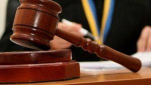Суд оштрафував запоріжця на 17 тисяч за відсутність маски