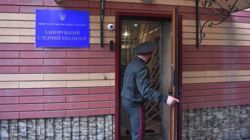 В СИЗО в Запорожье открыли VIP-камеры, — ФОТО