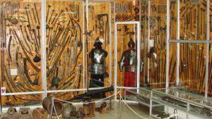 В Запоріжжі відкрилося два музея, які працюють з дотриманням санітарних вимог