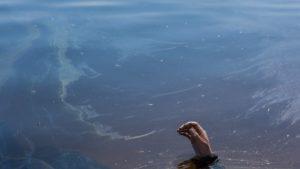 В Каховському водосховищі знайшли тіло чоловіка, який зник ще у квітні