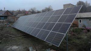 Как жители Запорожской области зарабатывают на энергии солнца и развивают «зеленые» технологии, – ФОТОРЕПОРТАЖ