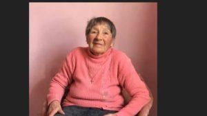 Пенсіонерка, яку розшукували в центрі Запоріжжя, загинула в ДТП, – ФОТО