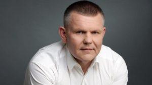Народного депутата Украины нашли застреленным в собственном офисе