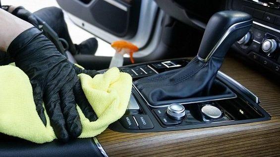 Как сделать чистку салона автомобиля правильно