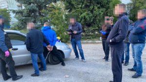 У Запорізькій області 19-річний поліцейський займався торгівлею наркотиками, – ФОТО
